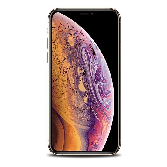 Apple iPhone XS 256GB Single Sim Gold