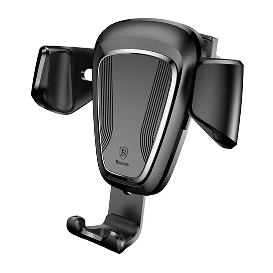 Baseus Gravity Car Mount SUYL-01 Black